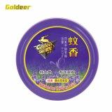 Goldeer Innenmoskito-abstoßender Duft-Ring-/Lavendel-Ring-Duft