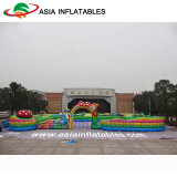 Deportes Acuáticos inflables inflables inflables juegos infantiles, parque acuático Parque Acuático comercial