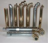 Mo-002 Broche de guidage en acier inoxydable zinc moulé sous pression l'utilisation du matériel de cuivre