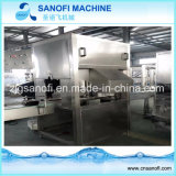Automatic 5 Gallon Mineral Water Barrel Filling and Packaging Machine
