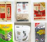 50g-5000G Medição automática de máquinas de embalagem de alimentos com 10 Chefes Weighter620c