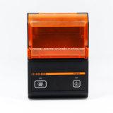 Icp-Bp58 puntos/línea de la alta resolución 384 mini impresora termal portable del recibo de Bluetooth de 2 pulgadas con Ce/FCC/RoHS (58m m)