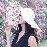 여름 Fahison 소녀 밝은 물통 모자