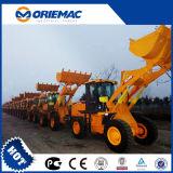 Ce la máxima calidad 3000kg de capacidad LW300FN cargadora de ruedas pequeñas
