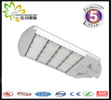 250W LED Straßenlaterne-UL/Dlc/TUV/GS/Ce/RoHS/CB hohe Leistungsfähigkeit u. Energieeinsparung