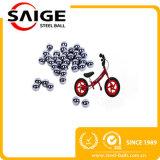 1.588mm ISO中国の製造者のクロム鋼のベアリング用ボール
