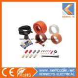 KE K-0F Kennects Kit Car Kit cablagem