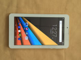7 pouces Tablet 3G HD écran IPS Android 5.1 1GB 8Go Blanc Tablet PC