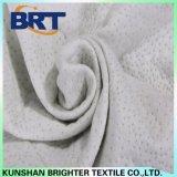 Cubierta de colchón impermeable de la fibra del telar jacquar de la capa de bambú del aire
