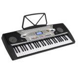Mk2061 54 Toetsenbord van het Elektronische Orgel van de Piano van Sleutels het Elektrische