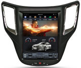 sistema de multimédios Android do carro 10.4inch para Changan CS35 2014-2016