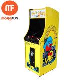 PAC Mens 60 in 1 Machine van het Spel van de Arcade van de Lijst van Bartop van het Spel met het Spel van de Cocktail