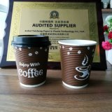 De beschikbare OEM Hete Koffie isoleerde de GolfDeksels van de Koppen van het Document