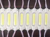 Inyección de mazorca módulo LED con 6 chips de alta calidad resistente al agua 5 Colores CC12V