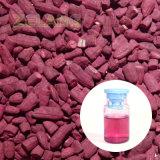 Monascus Fabrikant Monascus Purpureus van de Aanzet van de Rijst van de Rode Kleur ging de Rode Rood