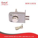Venta de fábrica una calidad superior 2 alrededor de la seguridad del perno de cerradura de puerta de Rim