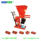 Eco Brava中国の連結のブロック機械
