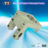 CNC Deel van de Verwerking van het Roestvrij staal van de Precisie, Precisie Gemalen Producten