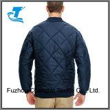 Vêtements de travail Puffy chaude veste pour hommes