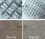 Тканый сетка из нержавеющей стали