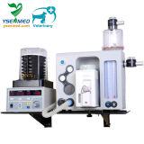 Vétérinaire Ysav Mobile600MV avec ventilateur d'anesthésie anesthésie Prix de la machine