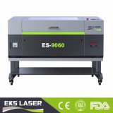 Fábrica Eks-9060 que vende directo máquina del laser del CO2 del grabado y del corte