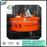 MW5-80L/1 Levante electroímans para a elevação de temperatura normalmente de sucata de aço