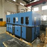 Semiautomática máquina de moldeo de plástico con alta calidad (PET-09A)