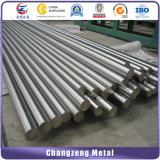 Rod d'acciaio rotondo principale strutturale laminato a caldo (CZ-R36)