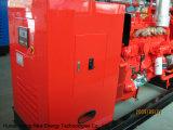 120kw Biogas 발전기
