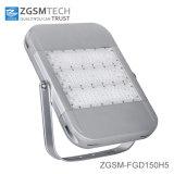 Nuovo indicatore luminoso di inondazione del campo LED di disegno 150W Soccuer di vendita 2016 caldi con IP66