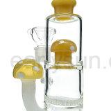 De nieuwe Toro Levering voor doorverkoop van pipefor van het Glas van de Honingraat van Perc van de Paddestoel van het Glas Straal (S-GB-231)