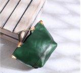광저우 공장 여자 형식 PU 가죽 핸드백 숙녀 디자이너 핸드백