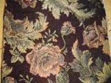 Tissu de chenille