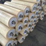 Rullo di nylon del trasportatore del trasportatore di pietra di industria