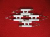 H Type глинозема керамические зажигательное устройство/СВЕЧИ ЗАЖИГАНИЯ горелки