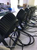 18 uds.*15W RGBWA Luz par resistente al agua para el exterior