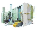 Personalizzare la strumentazione di spruzzatura elettrostatica per il rivestimento elettrostatico della polvere