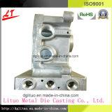 Fabricado na China Die Casting Tampa de alumínio para a Bomba