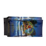Poche comique zip-lock en plastique de empaquetage de sac de sucrerie en caoutchouc