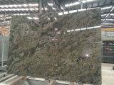 Namibの緑の花こう岩のSlabs&Tilesの花こう岩Flooring&Walling