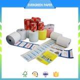 Qualität 80mm ATM-thermisches Papierrolls-Registrierkasse-Papier