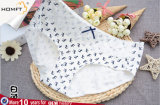 جذّابة عتّابيّ طباعة 3 حجوم قطر حلو [لسوورك] تصميم [يوونغ جرل] مثلّث [بنتي] بنات ملبس داخليّ [بنتي] نماذج