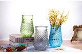 De machine Gemaakte Vaas van het Glas