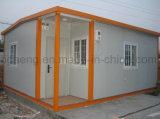ملائمة بناء [غود قوليتي] [بر-نجنيرد] منزل تضمينيّة