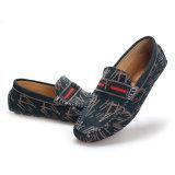 人の偶然靴の運転靴(FTS1020-22)の熱い販売