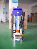 흡입과 플라스틱 입자 전하기를 위한 자동적인 진공 호퍼 로더