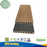 Decking твердой древесины Co-Extrusion пластичный составной с длинним жизненным периодом