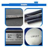 macchina per incidere di ceramica del laser di marchio della fibra 20W della penna da tavolino portatile del metallo