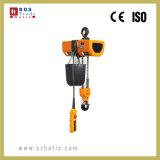 guincho de corrente elétrico 500kg Wkto 220V/380V